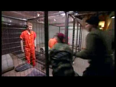 Torture at Guantanamo Bay - part 1