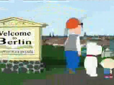 Family Guy: Seth MacFarlane Implies That McCain And Palin Are Nazis