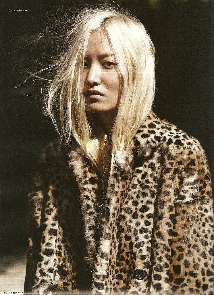 i-D Fall/Winter 2009