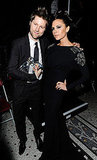 Christopher Bailey, Victoria Beckham