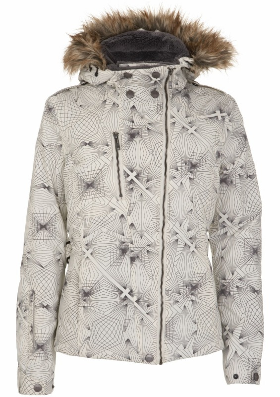 "Topshop's New ""Sno"" Collection Has Ski Bunnies Covered"
