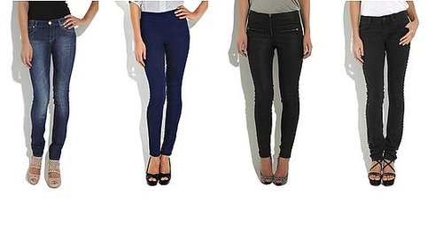 Shopping: Victoria Beckham Denim