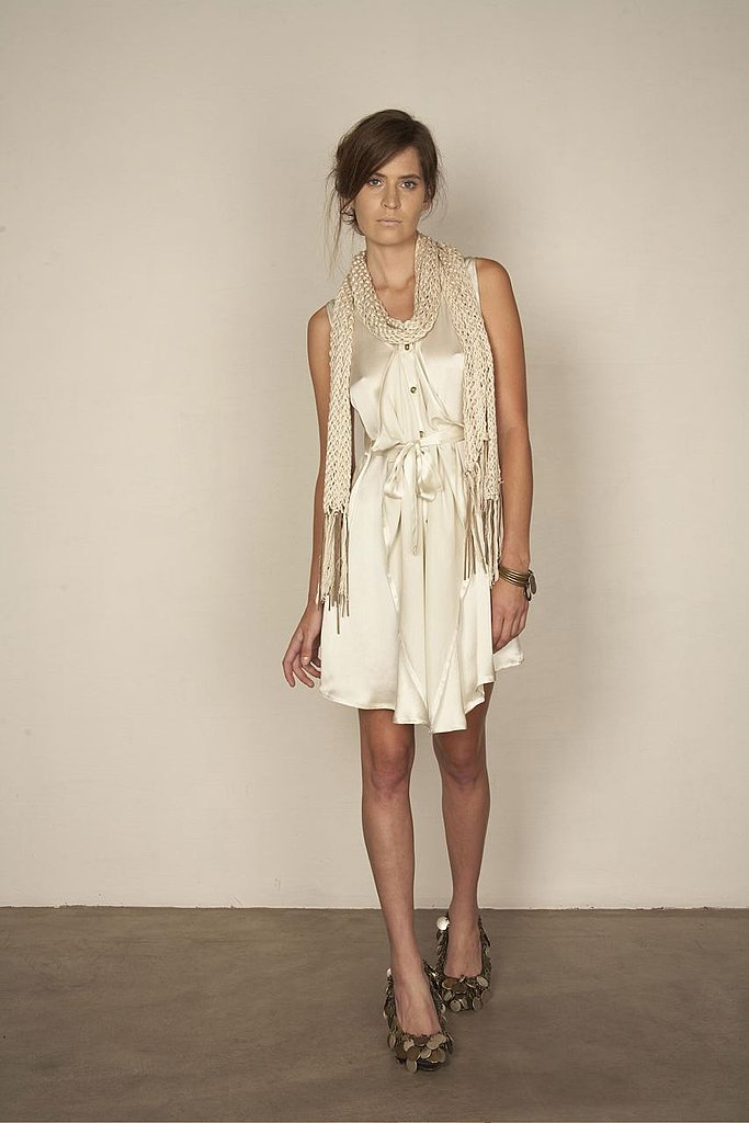 Corinne Grassini's Society for Rational Dress Spring 2010