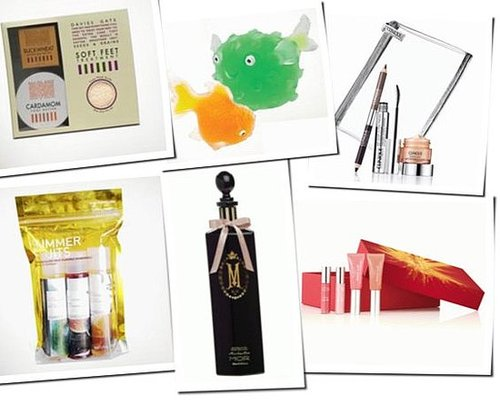 Xmas Gift Guide: Gifts For Her, $50 and Under