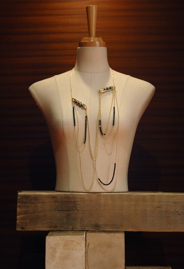 Thakoon Launches First Jewelry Collection with Tasaki