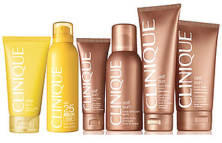 Clinique Summer 2009 Sun Products
