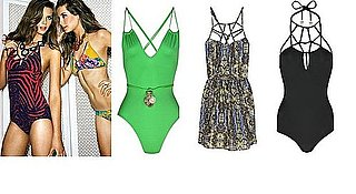 Shopping: Zimmermann's Graphic Cutouts for Resort 2010