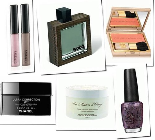 New Beauty Products Released in January 2010