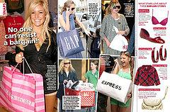 Celebrities Love Cheap Fashion Too
