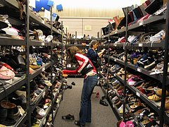 Do You Shop for Shoes Online?