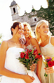 Handle This: You Can't Afford to Attend Your Best Friend's Wedding