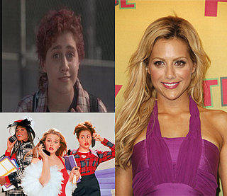 Geek Of The Week: Brittany Murphy