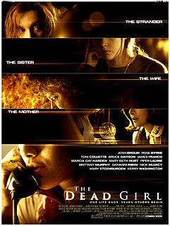 Movie Preview: The Dead Girl