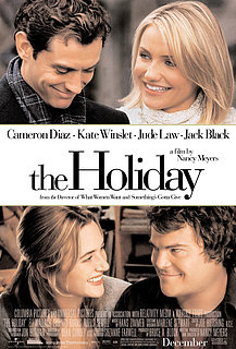 The Holiday: Frothy and Fun As a Cup of Cocoa
