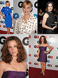 GQ's Ladies of the Night