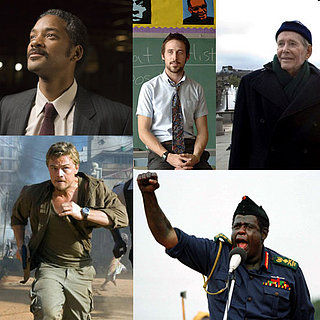 Oscar Poll: Who Should Win Best Actor?