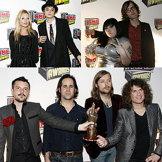 NME Shockwaves Awards Get Creative