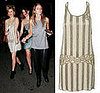 Found! Whitney Port&#039;s Beaded Dress 