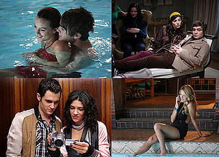 "Gossip Girl Fashion Quiz: Episode 12 ""School Lies"""