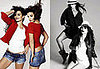 Fab Ad: Penelope and Monica Cruz For MNG Mango