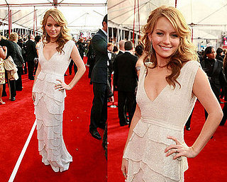 Screen Actors Guild Awards: Becki Newton