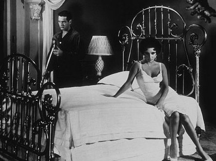 Paul Newman & Elizabeth Taylor, Cat on a Hot Tin Roof