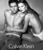 Double Whammy: Mark Wahlberg & Kate Moss