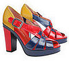 Marc by Marc Jacobs Cross Over Platform Sandal: Love It or Hate It? 