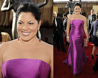 Screen Actors Guild Awards: Sara Ramirez