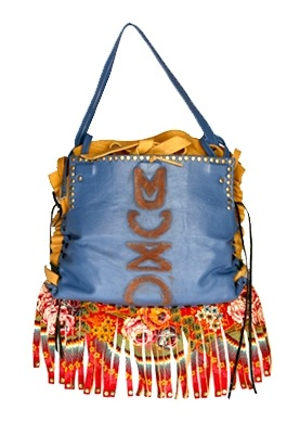 Muxo Bahia Fringe Bag: Love It or Hate It?