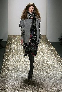 New York Fashion Week, Fall 2008: Rebecca Taylor