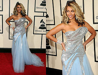 Grammy Awards: Beyonce