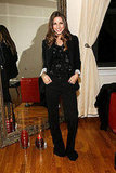 Socialite Olivia Palermo at Terexov After Party