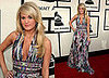 Grammy Awards: Carrie Underwood