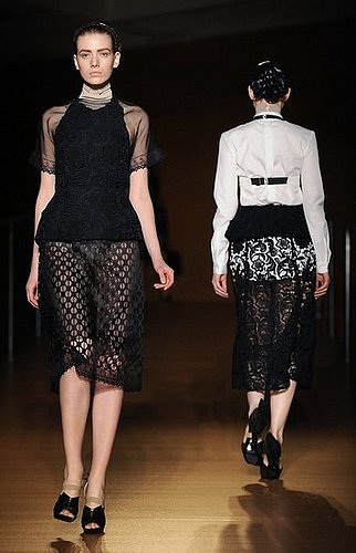 Prada Fall 2008: Love It or Hate It?