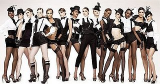 Are You Still Into America's Next Top Model?