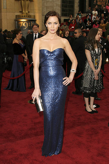 Best Dressed Ladies of Oscars Past
