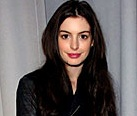 Look for Less, Anne Hathaway