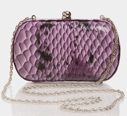 March Shopping Madness: S-s-s-Snakeskin