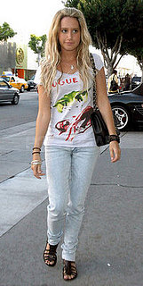 Trash & Luxury Women's Sky Vogue Tee: Love It or Hate It?