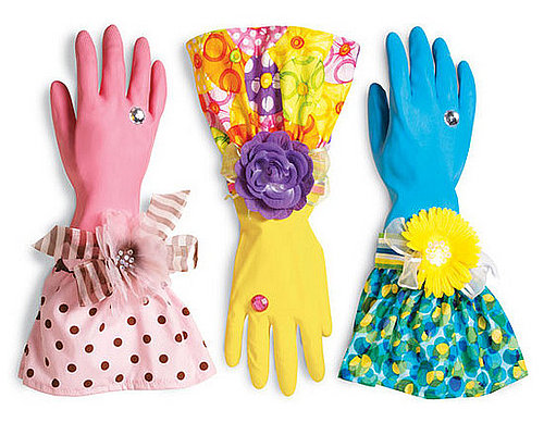 Roundup: Designer Rubber Gloves