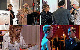"The Hills Fashion Quiz: Episode 19 ""Paris Changes Everything"""