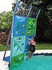 Aquatic Climbing Wall: Cool or Not?
