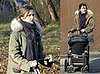 Keri Russell and River Deary Take a Walk in Brooklyn