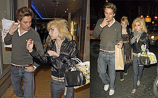 Will Amy Winehouse Divorce Blake Fielder-Civil?