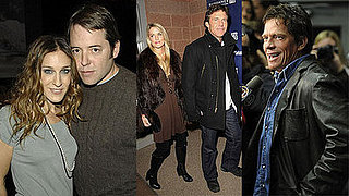 SJP and Matthew Have Lots To Celebrate at Sundance