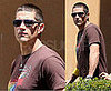 Matthew Fox in Sydney