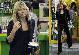 Kate Moss Invites Her Mother to Move Into Her New London Home