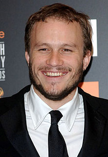 Heath Ledger's Death Was an Accidental Overdose