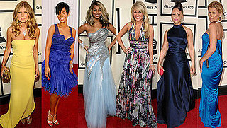 2008 Grammy Awards Red Carpet